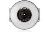F&V HDR-300 5600K LED Ring Light w/ L-Bracket