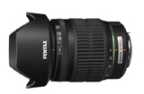 Pentax SMC DA 17-70mm f/4 ED AL [IF] SDM