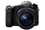 Sony Cyber-shot DSC-RX10 III Digital Camera (DSC-RX10M3)