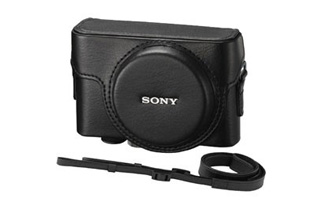 Sony LCJ-RXC Case for Sony RX100 and RX100 II