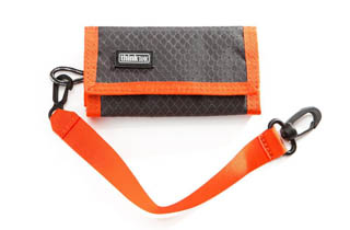 ThinkTank SD Pixel Pocket Rocket (ORANGE)