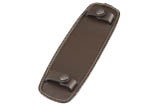 Billingham Shoulder Pad SP50 (Chocolate Leather)