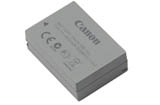 Canon NB-10L Lithium Ion Battery