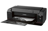 "Canon ImagePROGRAF Pro-1000 17"" Wide InkJet Printer"