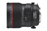 Canon TS-E 24mm f3.5L II Titl-Shift Lens