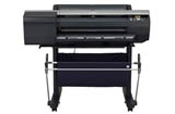 "Canon ImagePROGRAF iPF6450 Graphic Arts 24"" Wide InkJet Printer"