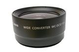 Canon WC-DC52 Lens Adapter