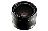 Fujifilm WCL-X100B Wide Conversion Lens (Black)