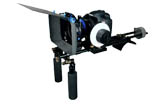 Genus - Complete Shoulder Mount Matte Box Follow Focus Kit