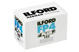 Ilford FP4 Plus 125 Black & White Print Film - 135-36exp