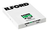 Ilford HP5 Plus 400 Black & White Print Film - 4x5 Sheet Film (25shts)