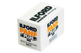 Ilford Pan F Plus 50 Black & White Print Film - 135-36exp