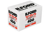 Ilford XP2 Super 400 Black & White Print Film - 135-36exp