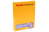 Kodak Professional Portra 400 Color Print Film - 4x5 Sheet Film (10shts)