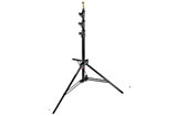 Manfrotto #1004BAC - Air Cushioned Master Black Light Stand