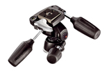 Manfrotto 804RC2 Basic Pan Tilt Head w/ Quick Release