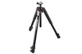 Manfrotto #MT055XPro3 - 055 Aluminum 3-SectionTripod w/ Horizontal Column