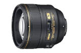 Nikkor AF-S 85mm f1.4G with Bonus