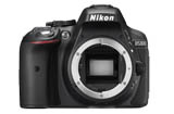 Nikon D5300 Digital SLR (Body Only)