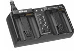 Nikon MH-22 Quick Charger (for EN-EL4a)