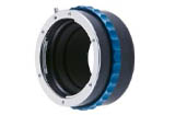 Novoflex Sony NEX Body to Nikon Lens Adapter(w/ Intergrated Aperture Control)
