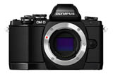 Olympus OM-D E-M10 Body (Black)(Micro Four Thirds Mount)