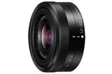 Panasonic Lumix G Vario 12-32mm f3.5-5.6 Asph. Mega OIS (Micro Four Thirds Mount)