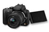Panasonic DMC-G3 (Body)