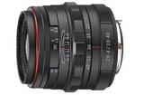 Pentax HD DA 20-40mm f2.8-4 ED Limited DC WR - Black
