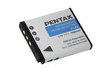 Pentax D-Li68 Rechargeable L-ion Battery
