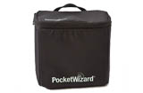 PocketWizard G-Wiz Squared Case (Black)
