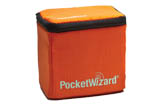 PocketWizard G-Wiz Squared Case (Orange)