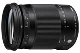 Sigma 18-300mm f3.5-6.3 DC Macro OS HSM Contemporary (Canon)