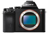 Sony Alpha A7R (Body Only) (ILCE7R/B)