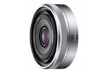 Sony 16mm f2.8 (E-Mount) (SEL16F28)