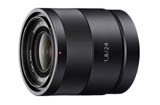 Sony Carl Zeiss 24mm f1.8 (E-Mount) (SEL24F18Z) + Bonus