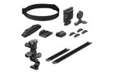 Sony POV-ACCYKITST - Accessory Starter Kit (for Action Cam)