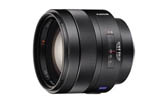 Sony SAL 85mm f1.4 Carl Zeiss Planar T* (SAL85F14Z) * Damage Box - New unit - Full Warranty *