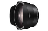 Sony SEL057FEC - Fisheye Converter Lens(for FE 28mm f2)