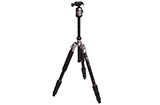 FotoPro C4i Titanium Tripod with Ball Head