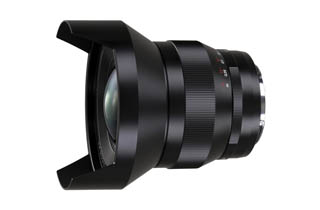 Zeiss 15mm f2.8 Distagon T* ZE (Canon)
