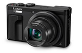 Panasonic Lumix DMC-ZS60 (Black)