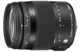 Sigma 18-200mm F3.5-6.3 DC MACRO OS HSM Contemporary (Canon)